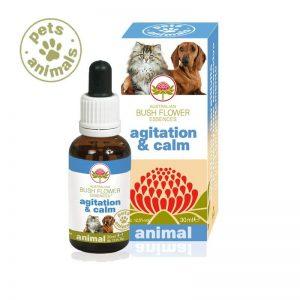 Animal Agitation & Calm