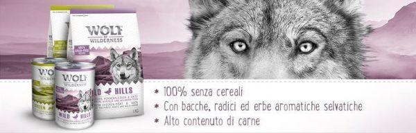 wolfwilderness