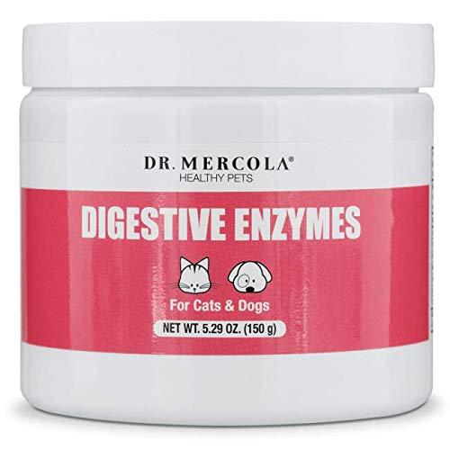 Posso dare gli enzimi digestivi al gatto