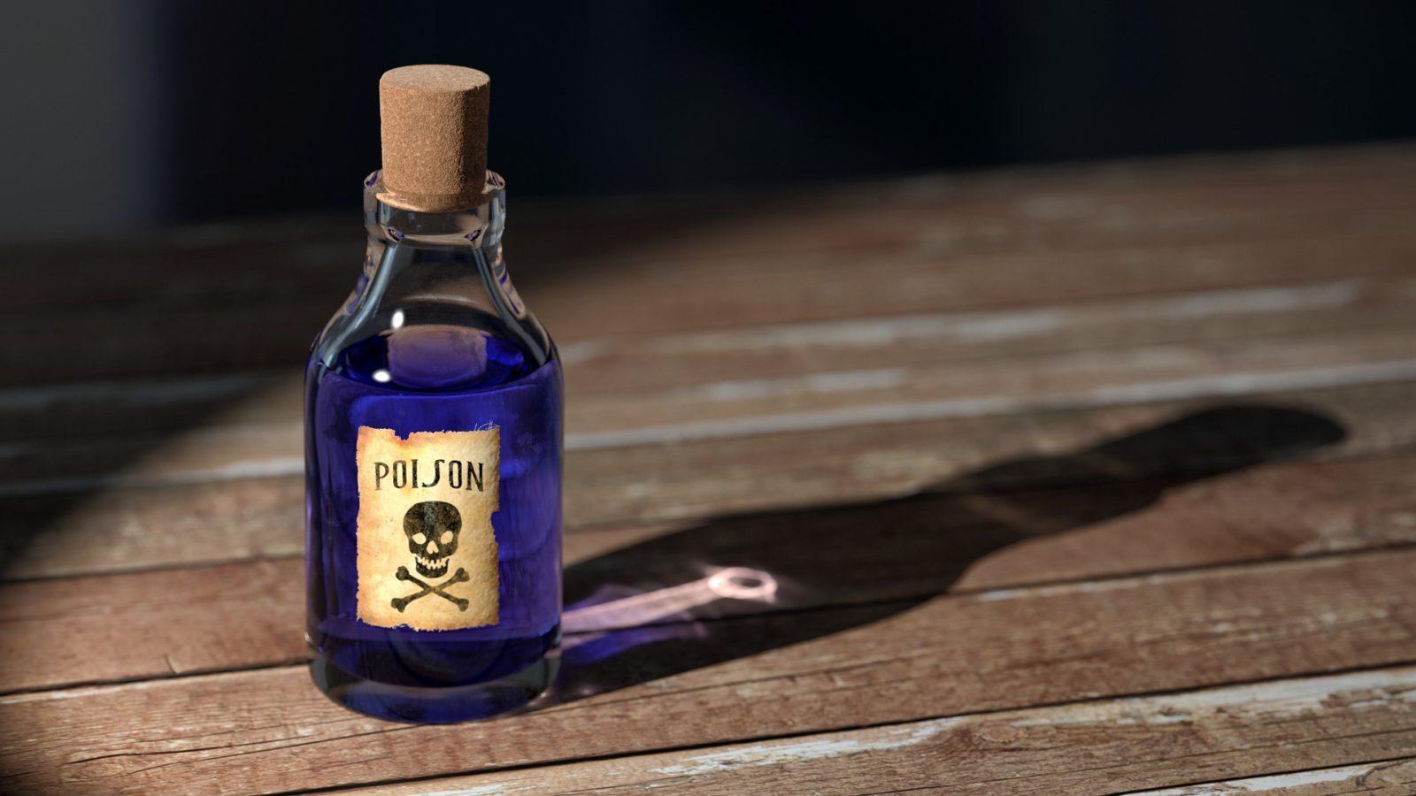 Prodotti nocivi e sostanze tossiche cane gatto