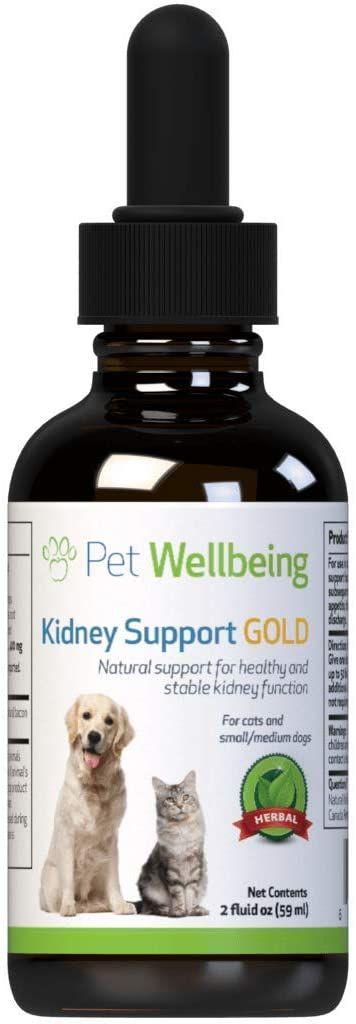 kidney Support Gold gatto