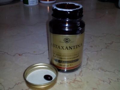 Elicats astaxantina antinfiammatorio e antitumorale per il for Antinfiammatorio cane