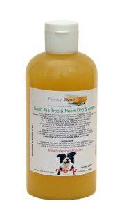 shampoo Tea Tree cane