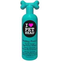 I Love Pet Head Puppy Fun Shampoo
