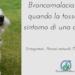 Broncomalacia nel cane