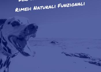 Dermatite atopica cane Rimedi Naturali Funzionali