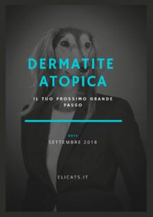 Dermatite atopica nel cane Come curarla