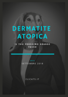 Cytopoint, Cytopoint 1° farmaco biologico per la dermatite atopica cane
