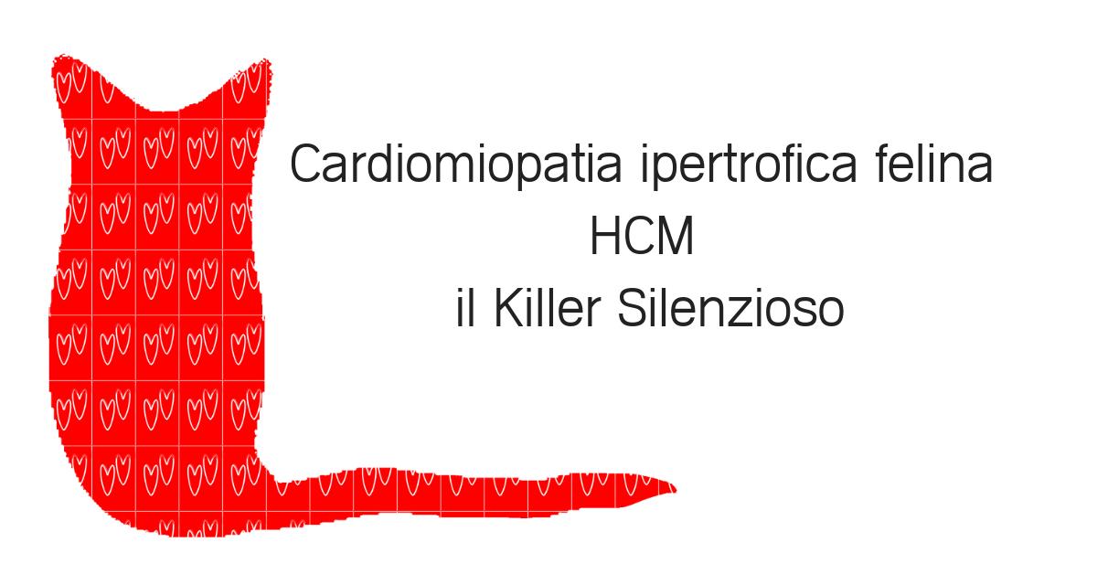 Cardiomiopatia ipertrofica felina