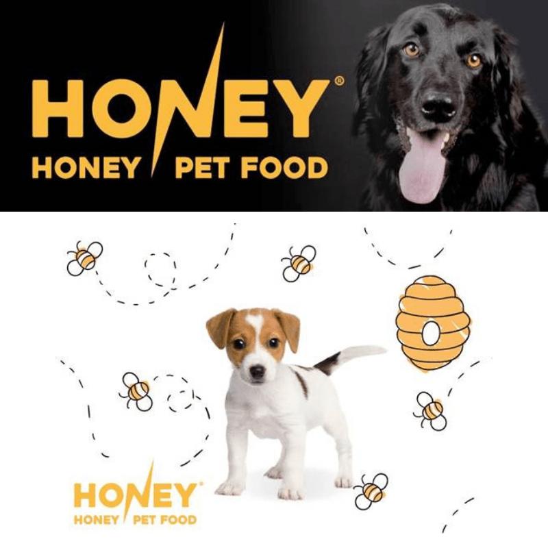HONEY PET FOOD