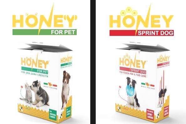 HONEY PET FOOD, HONEY PET FOOD i 7 incredibili benefici di Honey