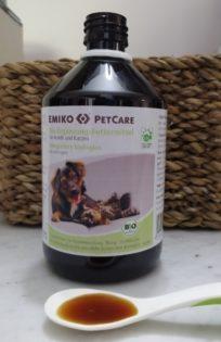microrganismi effettiv cane gatto